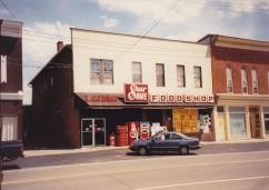 La George Foods